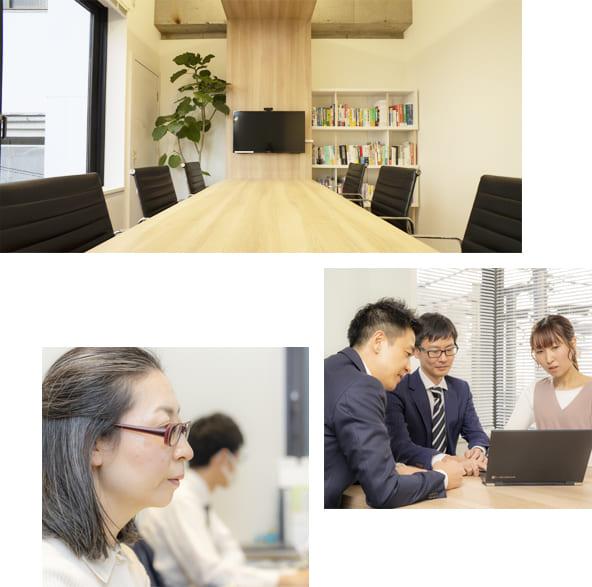 起業期の会計事務所の選び方